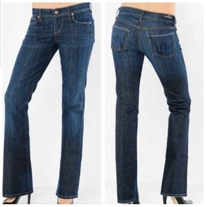 Citizens of Humanity Dita Petite Boot Cut Jeans